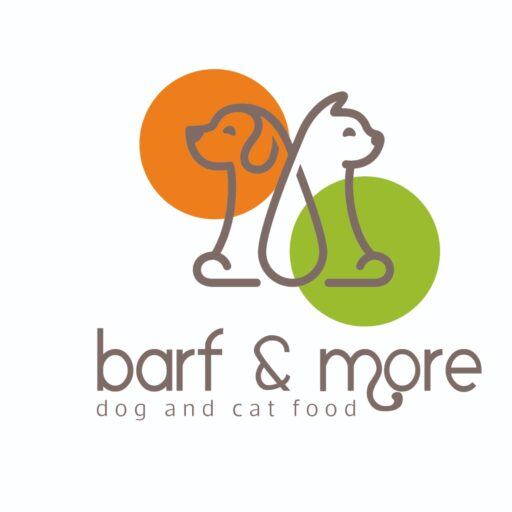 BARF and MORE-dog and cat food.